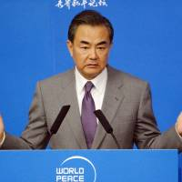 China urges Japan to accept its ascent, act sincerely if it wants improved ties to continue