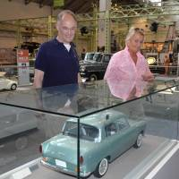Toyota museum breaking records as tourists flock to Nagoya