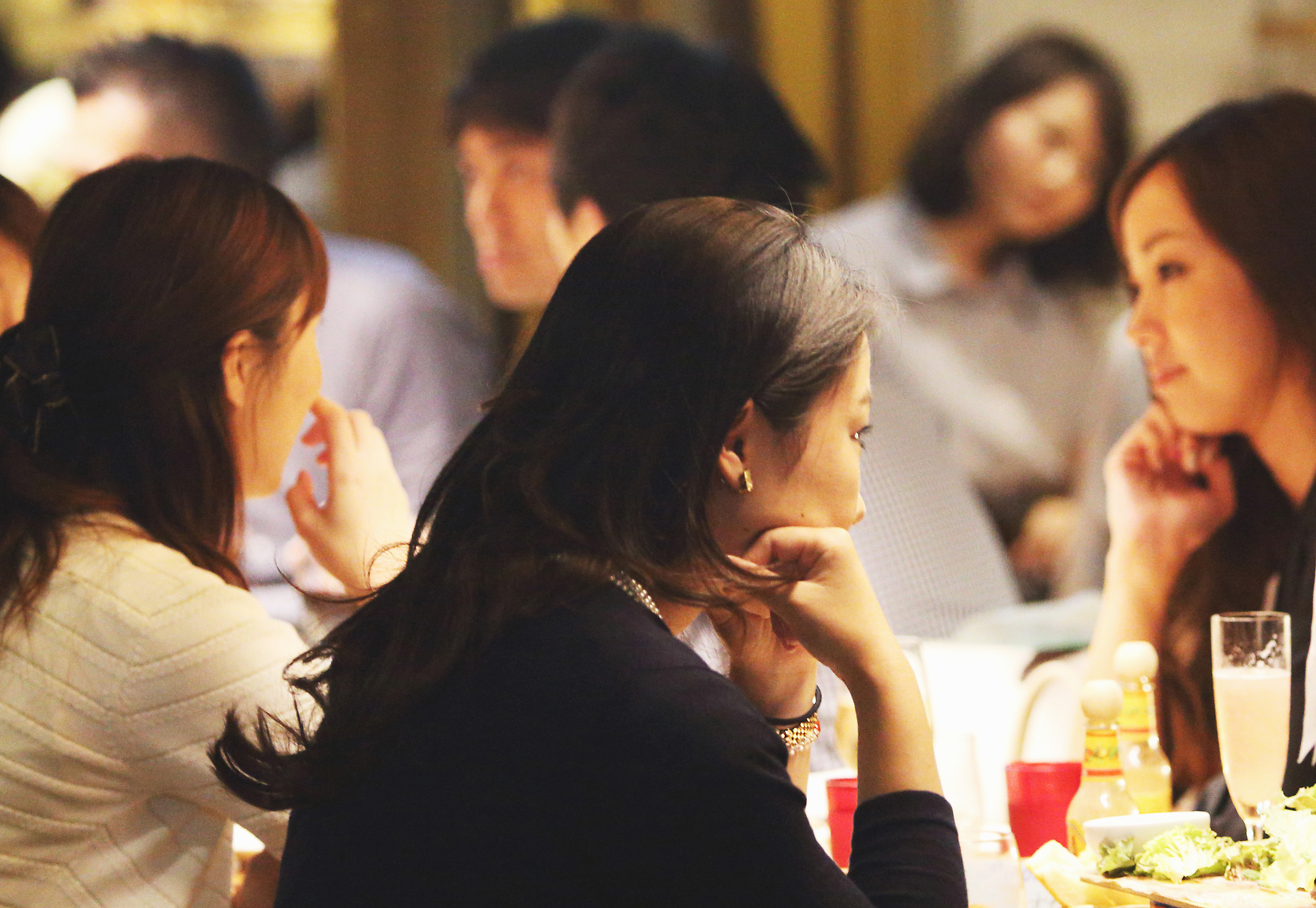 gender equality goal for 2020 elusive white paper the times women dine at a bar in tokyo last the 2015 white paper on gender