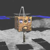Japan to launch new group to study extraterrestrial materials