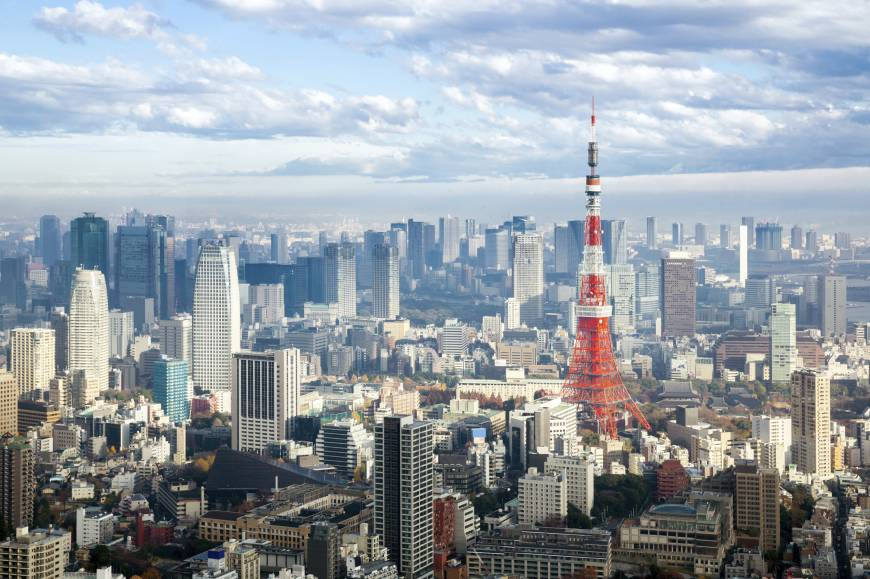 Tokyo is world's most livable city: Monocle magazine