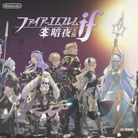 A screen shot of the Nintendo Co. website shows characters in the new video game 'Fire Emblem if,' which allows players to have them marry a same-sex partner.