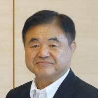 Toshiaki Endo named Japan's first Olympics minister