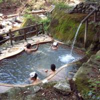 Tochigi mixed-bath hot-spring is forced to close after group sex rumors