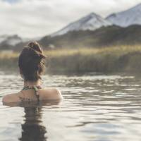 The Japan Tourism Agency is surveying inns and hotels with public baths, asking them why and how they turn away tattoo-bearers. | ISTOCK
