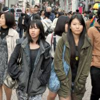 Some Japanese teens welcome move to reduce voting age, others apathetic