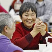 29 years since leaving China, war-displaced woman still struggles in Japan