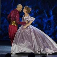 'King and I' musical starring Ken Watanabe bags four Tony Awards