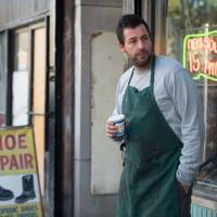 Should Adam Sandler be slapped for 'The Cobbler'?