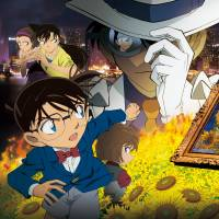 7-year-old 'Detective Conan' deserves more credit