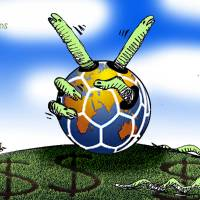 China shows how to crack down on soccer