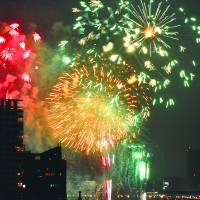 Do's and don'ts that will make your night of fireworks a blast