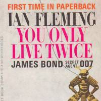 Ian Fleming ensures no cliches about Japan go unexploited in his ethnocentric masterpiece 'You Only Live Twice'