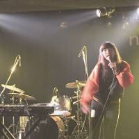 Sometimes I rhyme slow: MCpero thinks some music fans in Japan are getting into hip-hop thanks to indie-pop acts that skirt the line between hip-hop and pop.