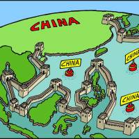 War in the South China Sea?