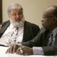 FIFA corruption whistle-blower Chuck Blazer was U.S. informant from 2011: plea documents