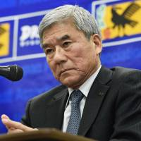 JFA chief Daini denies Japan paid for 2002 World Cup vote
