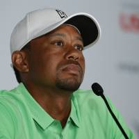 Tiger still spinning same old tale