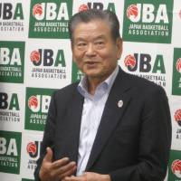 FIBA on fast track to fully lift Japan Basketball Association ban in August