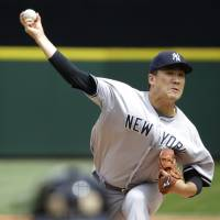 Tanaka impresses in return