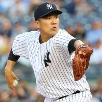 Razor-sharp Tanaka outduels Scherzer