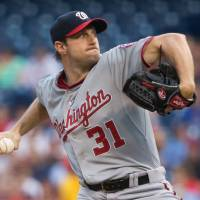 Scherzer scintillating again