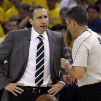 Blatt getting little credit, respect despite background