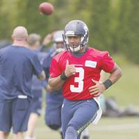 Wilson still waiting on new contract