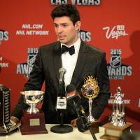 Canadiens goalie Price earns multiple NHL honors