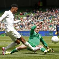 England's qualification for Euro 2016 a virtual certainty