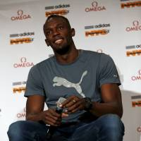 Bolt sure he'll be in top form by worlds