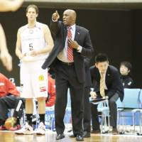 Coach Geary leaves Jets, joins Diamond Dolphins