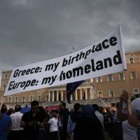Bailout expires; Greece first developed nation to default on IMF loan