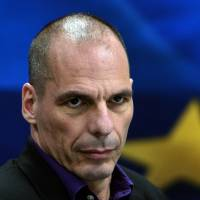 'Surreptitious' Grexit plan not so secret after Varoufakis slip