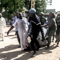Boko Haram attacks kill over 50 in Nigeria, Cameroon; Buhari hits U.S. Leahy Law arms ban