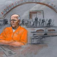 Appeals court set to weigh new trial bid of Boston ex-mob boss Bulger, 85
