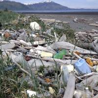 Massive project afoot to remove debris along Alaska shores, including from '11 tsunami