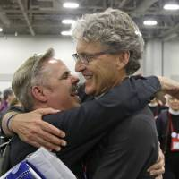 Vote paves way for same-sex marriages in Episcopalian churches
