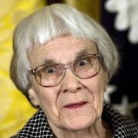 the lost of innocence in to kill a mockingbird by harper lee Harper lee was born on april 28,  served as the capstone for her novel to kill a mockingbird  • scout symbolizes innocence • mockingbird.