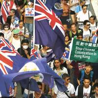 '80s file shows plan for Hong Kong 'transplant' to Northern Ireland