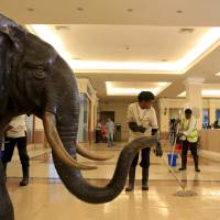 Nairobi's Westgate Mall set to reopen two years after Islamist bloodbath