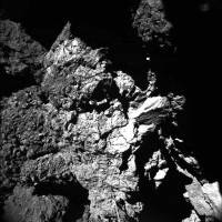 Life's basic building blocks found on comet by Philae probe