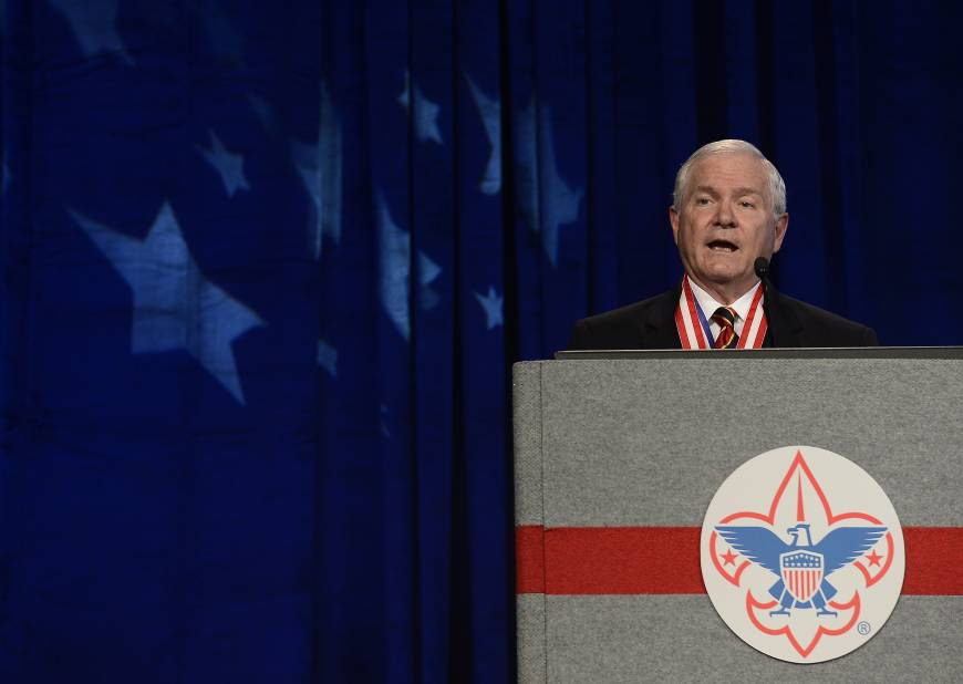 Blanket ban on gay U.S. Scout leaders to end, executive committee rules