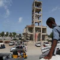 Al-Shabab forces quit key stronghold as Somali, AU troops advance