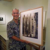 American photographer recounts childhood in wartime Karuizawa