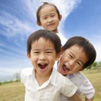 Young single Japanese less keen to have children