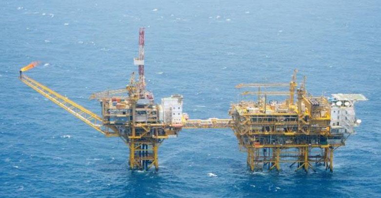 Japan discloses photos of China's gas development in East China Sea
