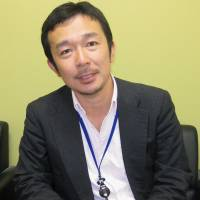 Foreign Ministry official Shiro Konuma describes his experiences during a three-month mission helping to deal with the Ebola crisis in Ghana. | KYODO