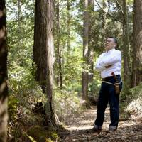 Forester says greater use of wood needed to help protect nation's forests