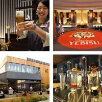 Ebisu or Yebisu: Either way, it's the beer that beckons in Tokyo neighborhood